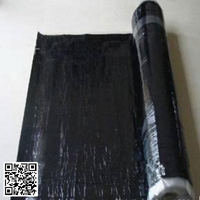 点击查看双面自粘聚合物改性沥青防水卷材详细说明