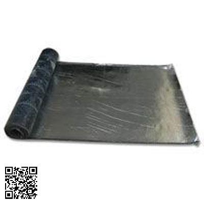 单面自粘改性沥青防水卷材