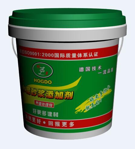 水泥砂浆添加剂 界面剂 墙固地固剂