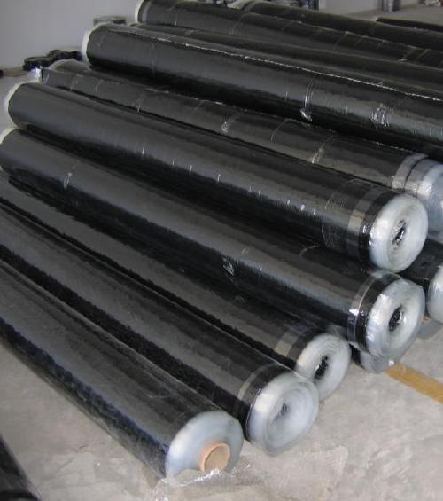 点击查看供应广西,贵州自粘聚合物改性沥青防水卷材详细说明