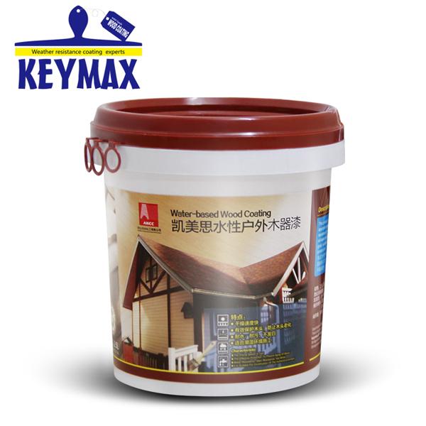 凯美思木器漆 净味全效的水性木器漆