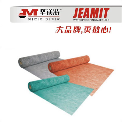 聚乙烯丙纶防水卷材