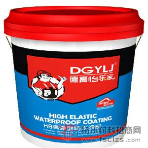 HB高弹型防水涂料