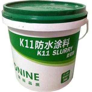 点击查看柔韧型K11防水涂料-屋面防水专家详细说明