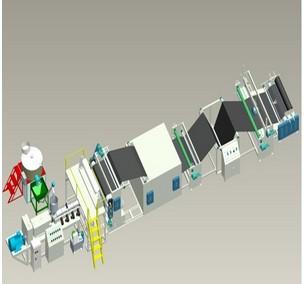 点击查看CPE防水卷材生产线详细说明