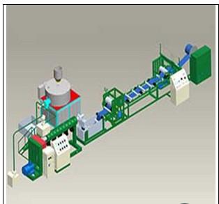 点击查看PVC、EVA止水带生产线详细说明
