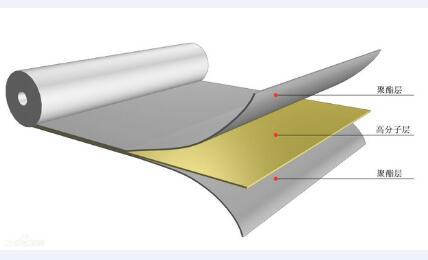 点击查看DTM聚酯胎复合防水卷材详细说明
