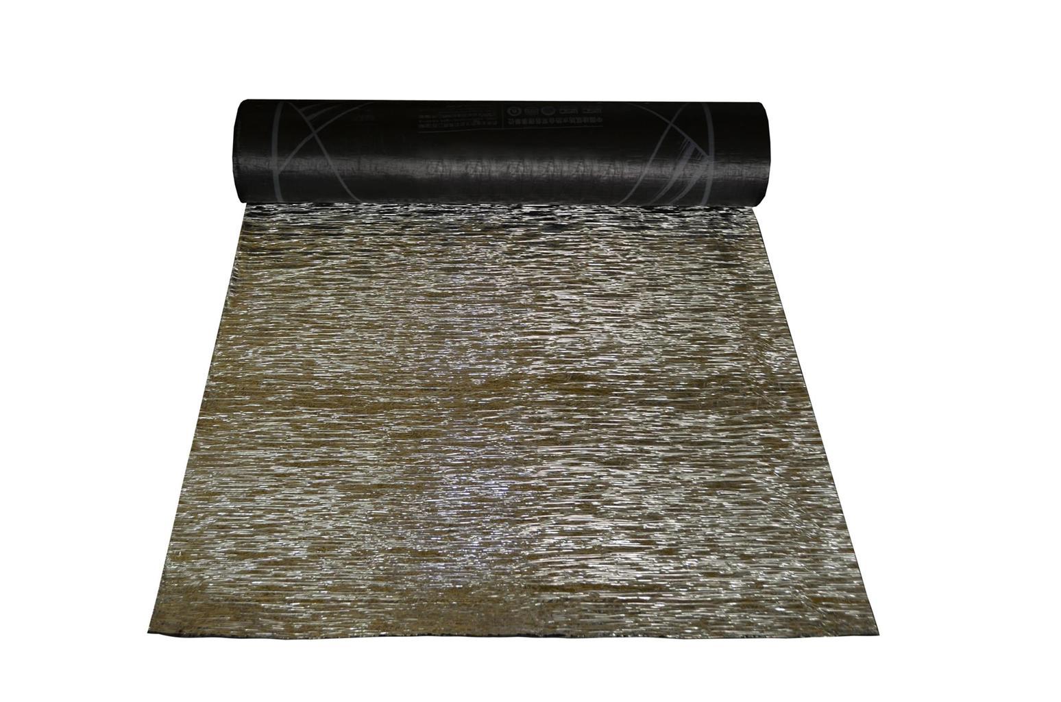 点击查看供应天信牌聚合物改性沥青耐根穿刺防水卷材详细说明
