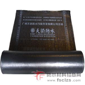 点击查看筑龙畅销产品|TJ-243型APP塑性体改性沥青防水卷材详细说明