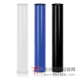 绿色防水卷材|TJ-952型聚氯乙烯(PVC)防水卷材