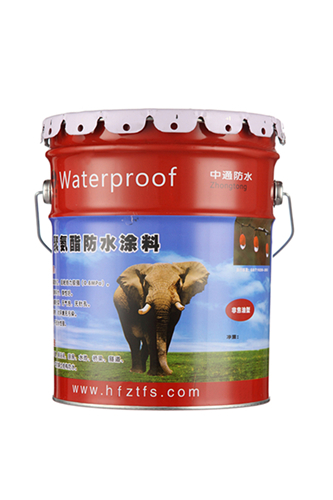点击查看非固化橡胶沥青防水涂料详细说明