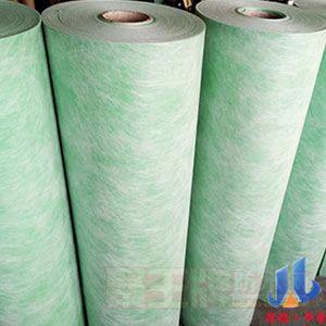 高分聚乙烯丙纶、涤纶防水卷材