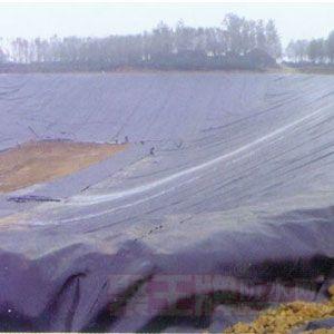 点击查看HDPE土工膜详细说明