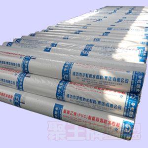 点击查看聚氯乙烯(PVC)耐根穿刺防水卷材详细说明