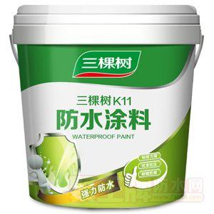 K11防水涂料 产品图片
