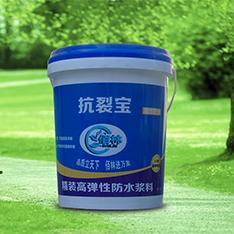 佰林抗裂宝|抗裂宝防水浆料 产品图片