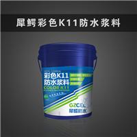 点击查看彩色K11通用型防水浆料(OEM)详细说明