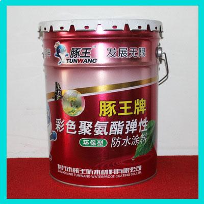 点击查看彩钢瓦专用防水涂料厂家直销详细说明