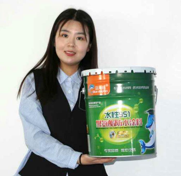 点击查看橡胶沥青非固化防水涂料厂家直销详细说明