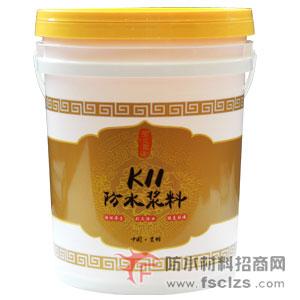 万通防水K11水泥聚合物防水涂料
