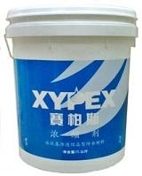 加拿大进口XYPEX赛柏斯水泥基渗透结晶防水材料