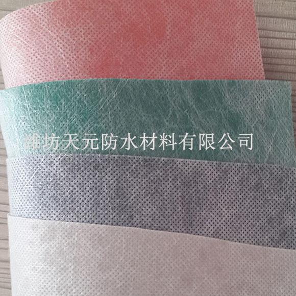 供应聚乙烯丙纶复合防水卷材涤纶