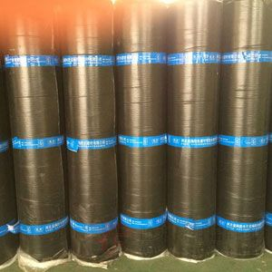 LH204-自粘聚合物改性沥青防水卷材