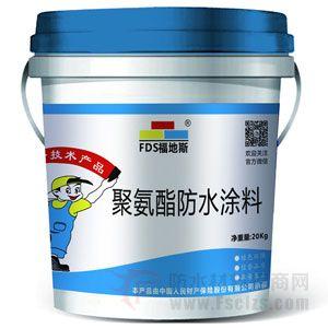 聚氨酯防水涂料(单组份油性聚氨酯防水涂料)