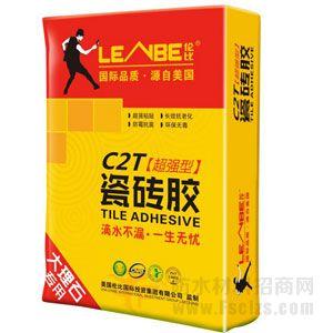 瓷砖胶(C2T超强型大理石专用)