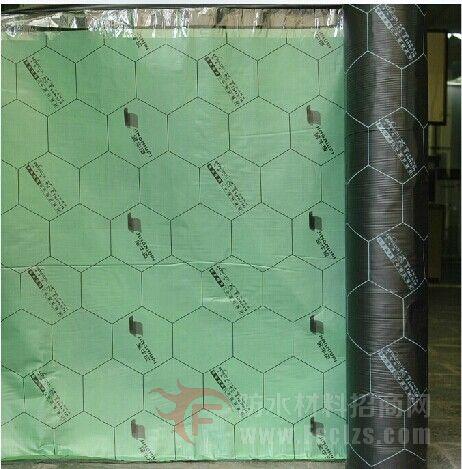 APS湿铺法自粘橡胶沥青防水卷材