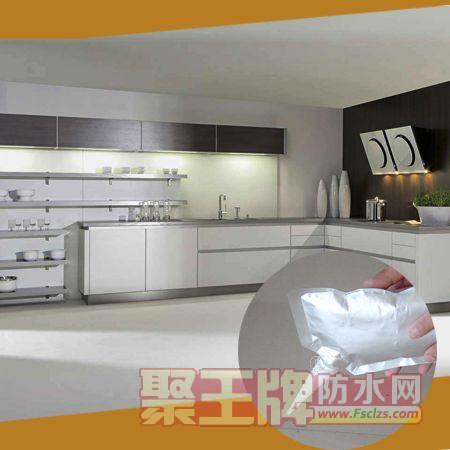 厨房用防水涂料500ml 零缝厨房地面防水材料