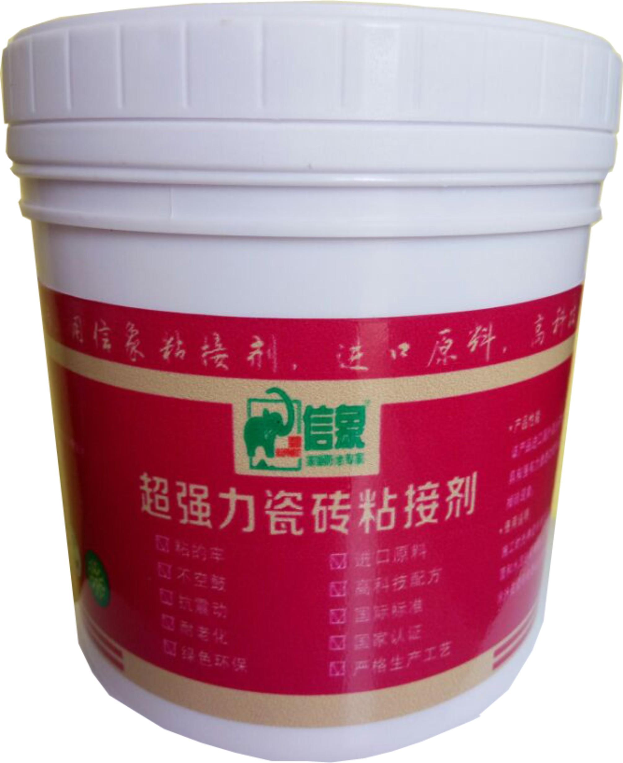 湖南瓷砖粘结剂十大品牌厂家,粘结剂价格