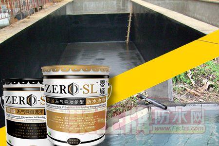 蓄水池用防水涂料,三纳零缝饮水水池防渗漏