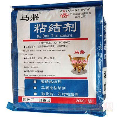 MD-瓷砖粘结剂 产品图片