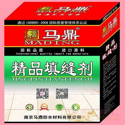 精品填缝剂 产品图片