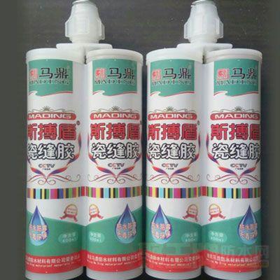 斯搏盾-瓷缝胶 产品图片