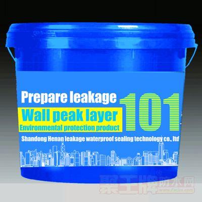 墙封层600型 纳米渗透防水剂