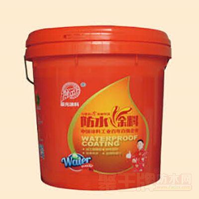晨光500柔性聚合物水泥防水涂料 型号型号:CHG-FS500