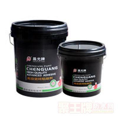 艺彩晨光水性瓷砖粘结剂 CHG-1011
