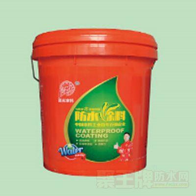 晨光600高效弹性聚合物水泥防水涂料型号:CHG-FS600