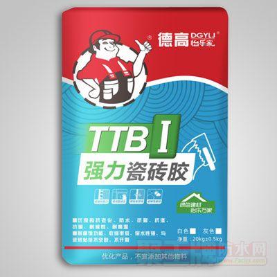 TBBI型(强力瓷砖胶)详细说明