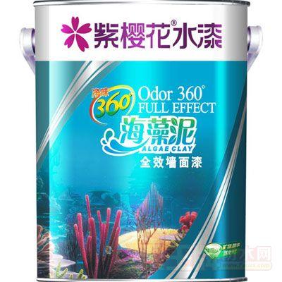 点击查看净味360海藻泥全效墙面漆详细说明
