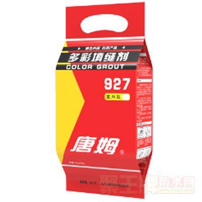 多彩填缝剂927(1kg) 产品图片