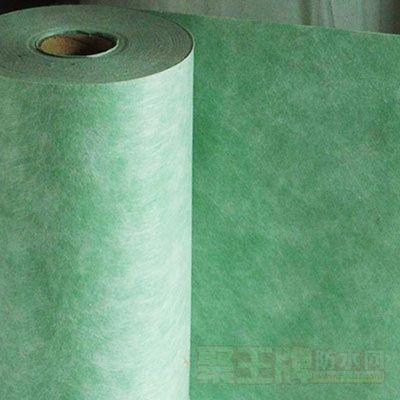 高分子聚乙烯丙涤纶防水卷材