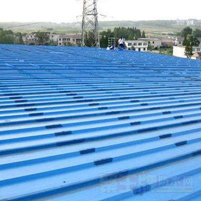 点击查看金属屋面防水系统详细说明