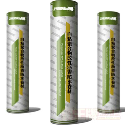 点击查看自粘聚合物改性沥青防水卷材详细说明