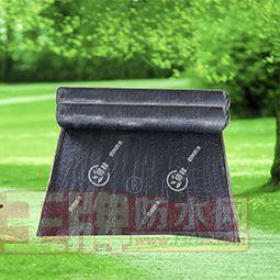 佰林SBS改性沥青防水卷材 产品图片
