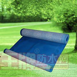 佰林聚氯乙烯PVC高分子防水卷材 产品图片