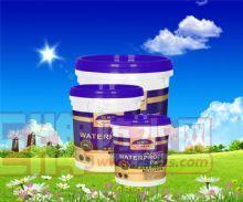 JS聚合物水泥基防水涂料江西防水建材公司