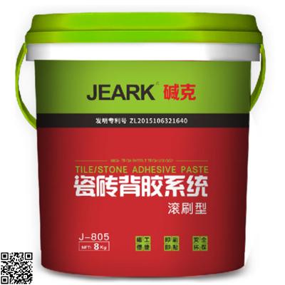 点击查看JEARK碱克瓷砖背胶滚刷型J-805详细说明
